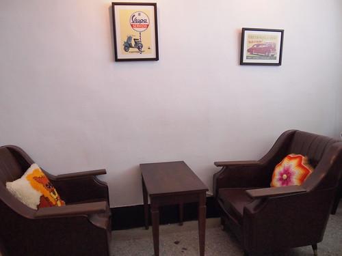 20120922 窩柢咖啡公寓@台中
