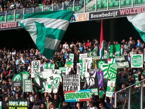 8063067774 87c289de87 FC Groningen   Feyenoord 2 2, 7 oktober 2012
