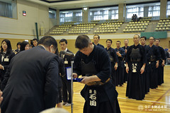 16th All Japan KENDO 8-DAN Tournament_547