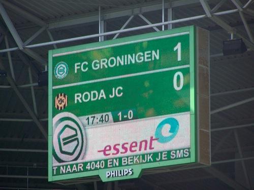 8039575350 ceb6014d42 FC Groningen   Roda JC 3 2, 30 september 2012