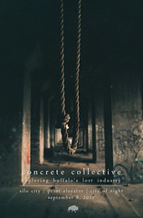 Concrete Collective photo by Christina Laing