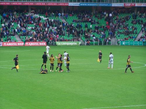 7992696782 d7844a8b43 FC Groningen   Vitesse 0 3, 16 september 2012