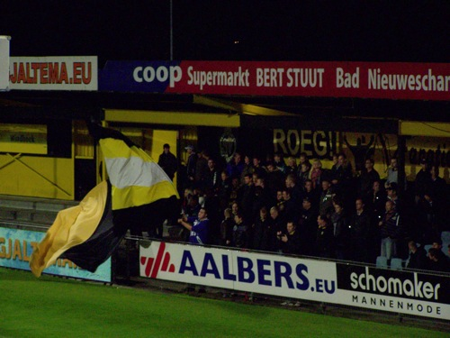 8046446646 622fece1a6 SC Veendam   SC Cambuur Leeuwarden 1 1, 1 oktober 2012