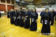 58th All Japan TOZAI-TAIKO KENDO TAIKAI_115