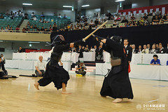 51st All Japan DOJO Junior KENDO TAIKAI_193