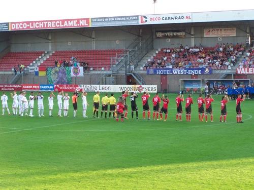 7922274256 3d477264e4 Helmond Sport   Almere City FC 2 1, 17 augustus 2012