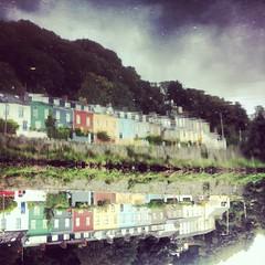 River Lee Cork Ireland photo by brendan ó sé