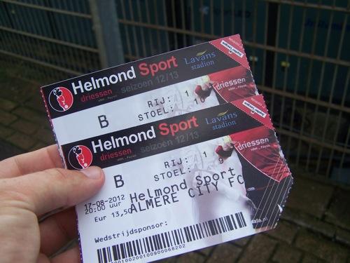 7922277972 d54786fdc5 Helmond Sport   Almere City FC 2 1, 17 augustus 2012