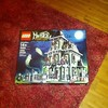 LEGO Haunted House!