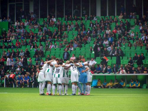 7992695034 08f706eb20 FC Groningen   Vitesse 0 3, 16 september 2012