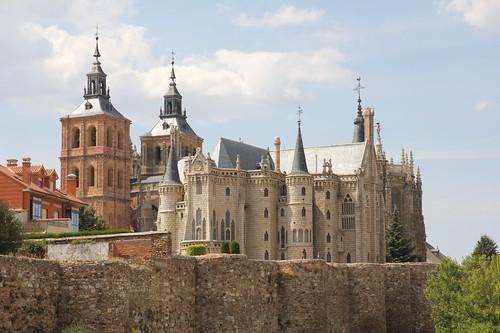 Spain Sept 7 Astorga 008
