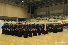 62nd All Japan TOZAI-TAIKO KENDO TAIKAI_374