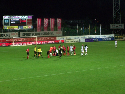 7922267614 6394e3c5b6 Helmond Sport   Almere City FC 2 1, 17 augustus 2012