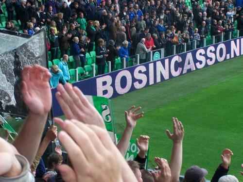 8063061965 692b4049d6 FC Groningen   Feyenoord 2 2, 7 oktober 2012