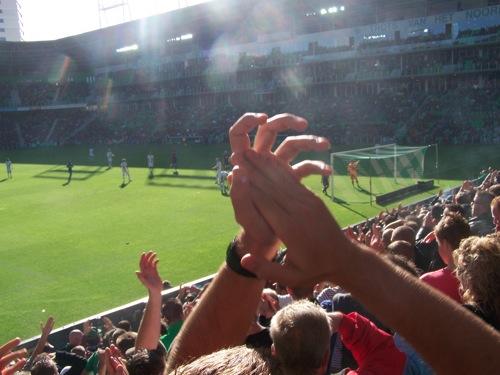 8063063208 fea456779e FC Groningen   Feyenoord 2 2, 7 oktober 2012