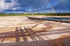 Shadows & Rainbows photo by pixelmama