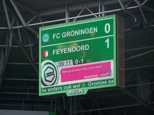 8063066214 54554d5b58 FC Groningen   Feyenoord 2 2, 7 oktober 2012