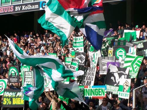 8063067620 4ef3f374ed FC Groningen   Feyenoord 2 2, 7 oktober 2012