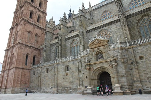 Spain Sept 7 Astorga 016