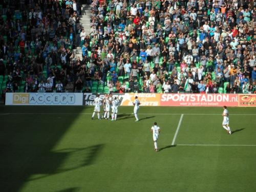 8039575954 df91779cfc FC Groningen   Roda JC 3 2, 30 september 2012