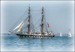 Tall Ships photo by matlacha