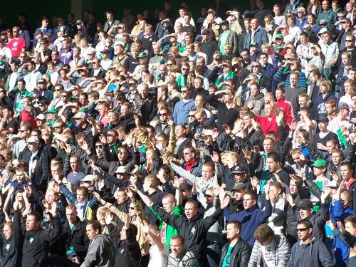 8063066247 c2bef86481 FC Groningen   Feyenoord 2 2, 7 oktober 2012