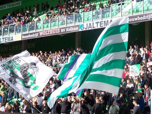 8063068164 f78f84bf8f FC Groningen   Feyenoord 2 2, 7 oktober 2012