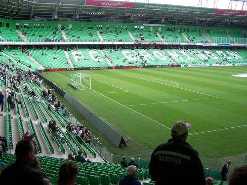 7992701544 2d47ffe72a FC Groningen   Vitesse 0 3, 16 september 2012