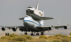 Space Shuttle Endeavor photo by Code20Photog