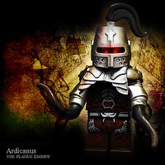 Ardicanus, the Plague Knight photo by Morgan190