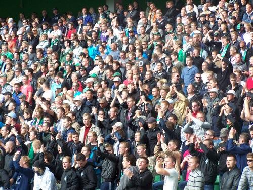 8063065984 d765070ab7 FC Groningen   Feyenoord 2 2, 7 oktober 2012