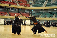 59th All Japan Police KENDO Tournament_009