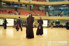 59th All Japan Police KENDO Tournament_004