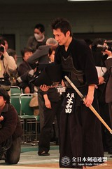 60th All Japan KENDO Championship_242