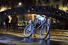 Ripa di Porta Ticinese, Milano photo by Paolo Margari