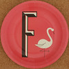 MAGPIE plate letter F