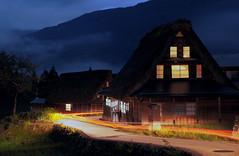 Ainokura Village 相倉合掌造り集落 photo by U3K-Y