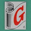 ANAGRAM letter G