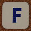 Spears WORD MAKING & ANAGRAMS Letter F
