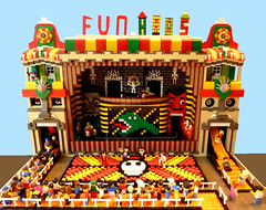 FUN HAUS! photo by Brickbaron