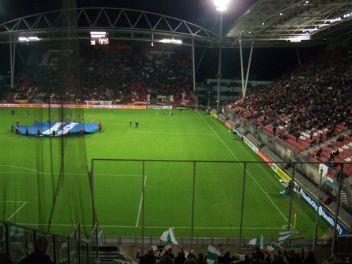 8127112557 29fb98a5f4 FC Utrecht   FC Groningen 1 0, 26 oktober 2012