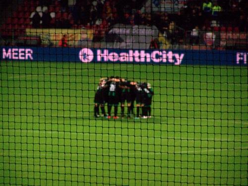 8127112145 35744be5c9 FC Utrecht   FC Groningen 1 0, 26 oktober 2012