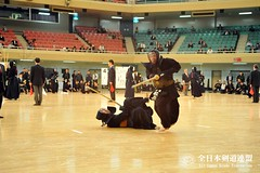 59th All Japan Police KENDO Tournament_005
