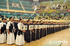 59th All Japan Police KENDO Tournament_001