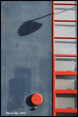 Seeing The Shadow Without The Object - Granville Island X1705e photo by Harris Hui (in search of light)