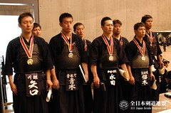 44th All Japan KANKOCHO KENDO TAIKAI_008