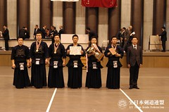 44th All Japan KANKOCHO KENDO TAIKAI_014