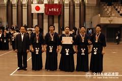 44th All Japan KANKOCHO KENDO TAIKAI_015
