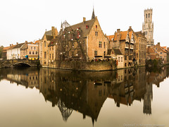 Bruges Belgium [Explored 5th Jan 2013] photo by MOG'S