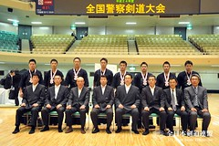 59th All Japan Police KENDO Tournament_012